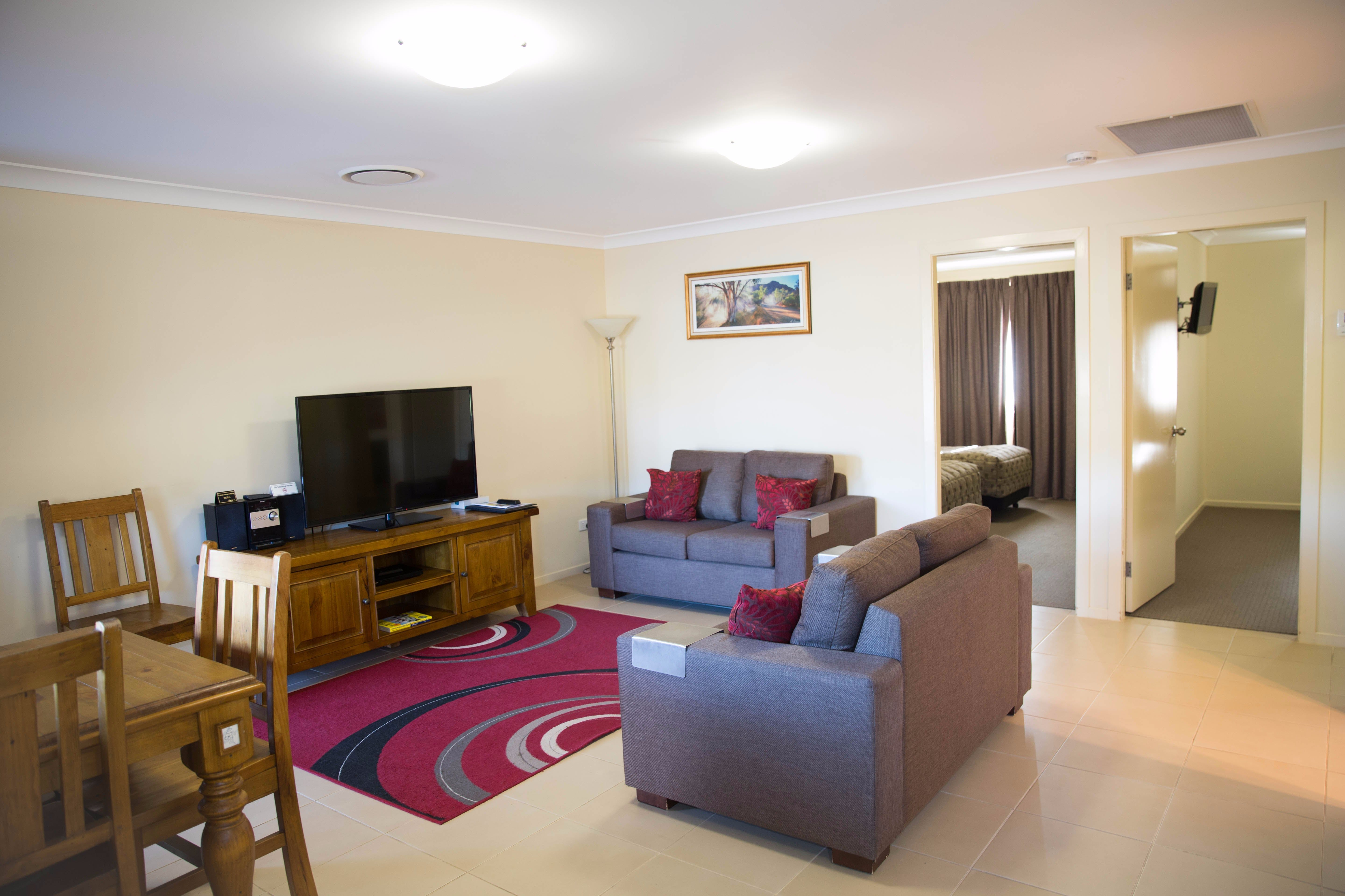 Scone Motor Inn and Apartments - Accommodation Nelson Bay