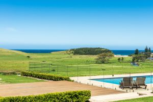 Seacliff House - Accommodation Nelson Bay
