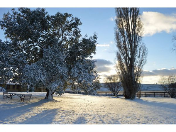 Snowy Mountains Resort - Accommodation Nelson Bay