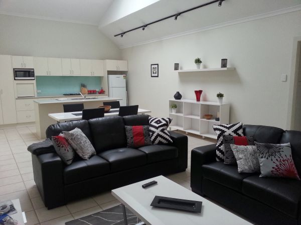 Studio One Accommodation - Accommodation Nelson Bay