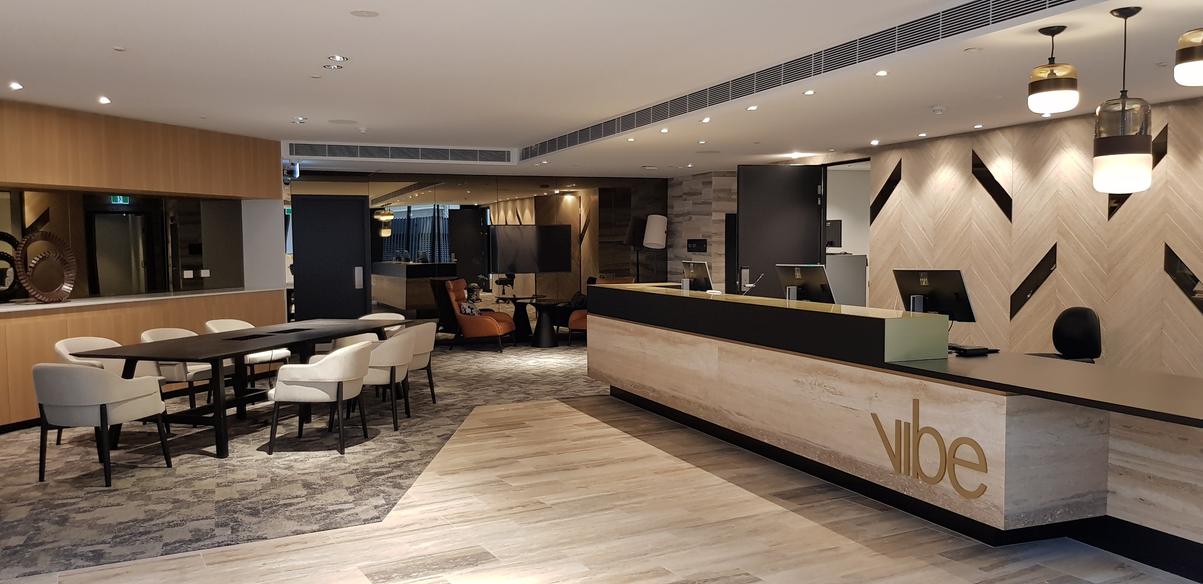Vibe Hotel North Sydney - Accommodation Nelson Bay