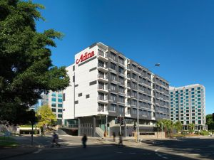 Adina Apartment Hotel Sydney Airport - Accommodation Nelson Bay