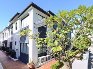 Avoca by Sydney Lodges - Accommodation Nelson Bay