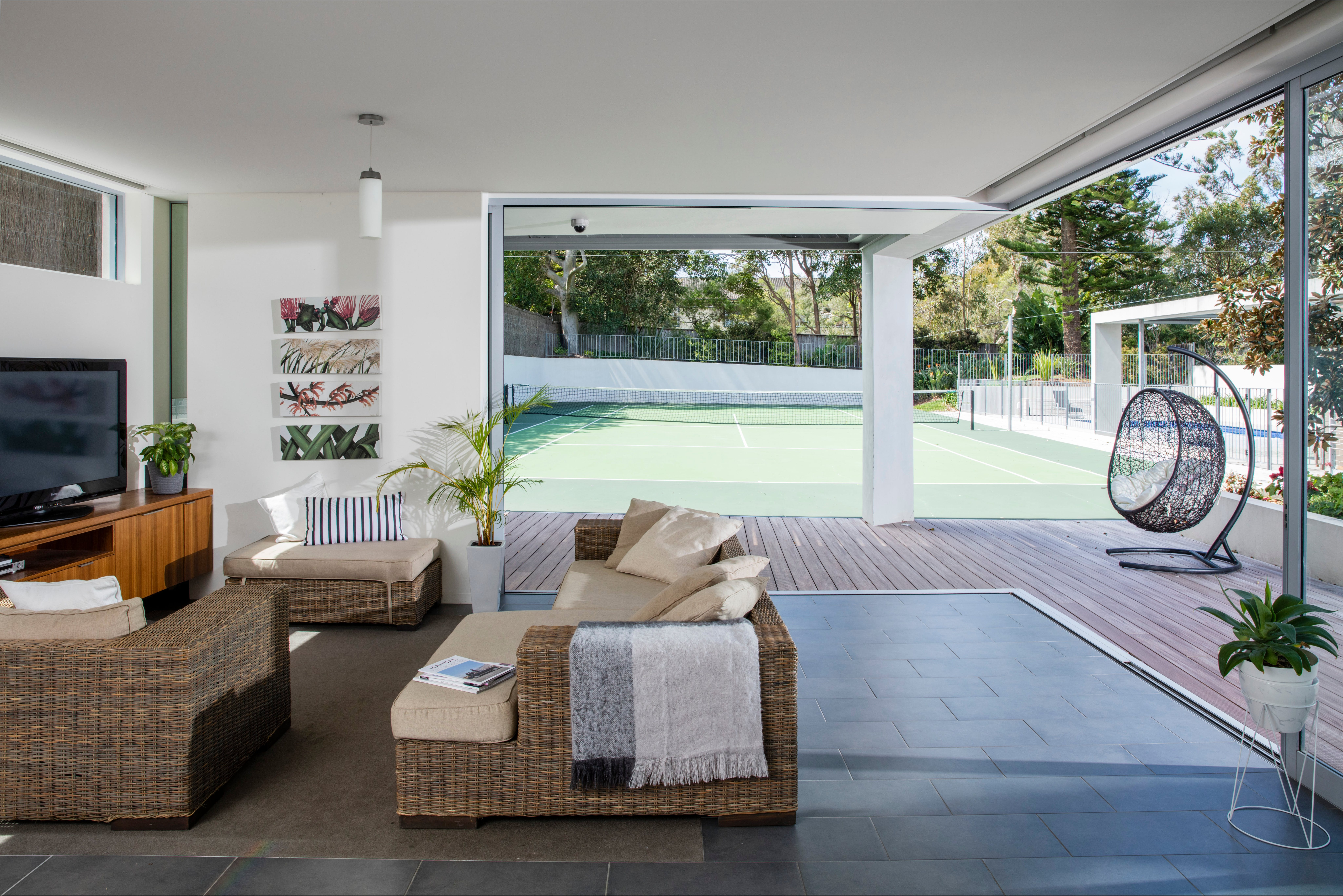 Balgowlah Heights Beach House - Accommodation Nelson Bay