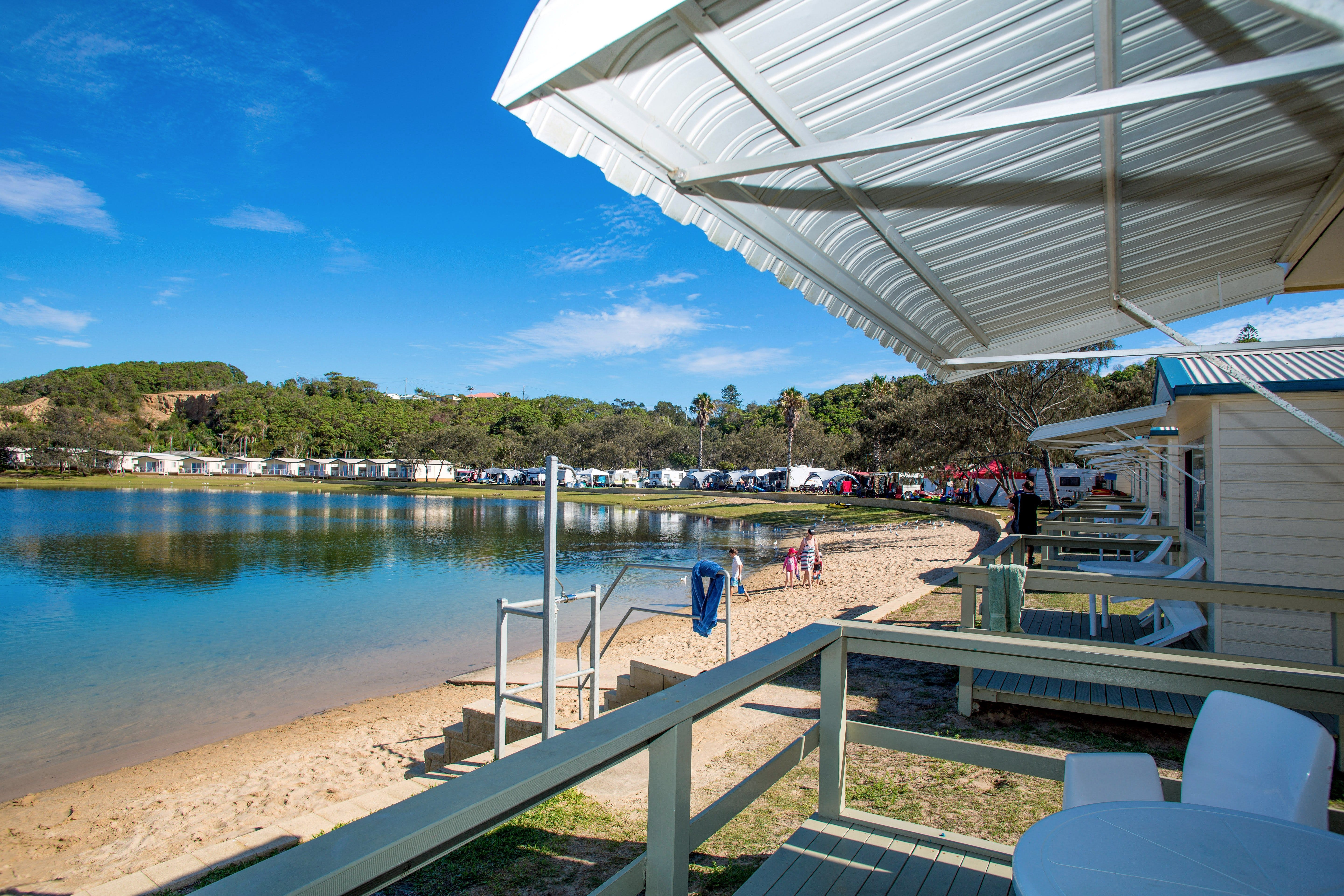 Ingenia Holidays White Albatross - Accommodation Nelson Bay