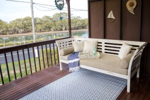 Kookas Nest - Accommodation Nelson Bay