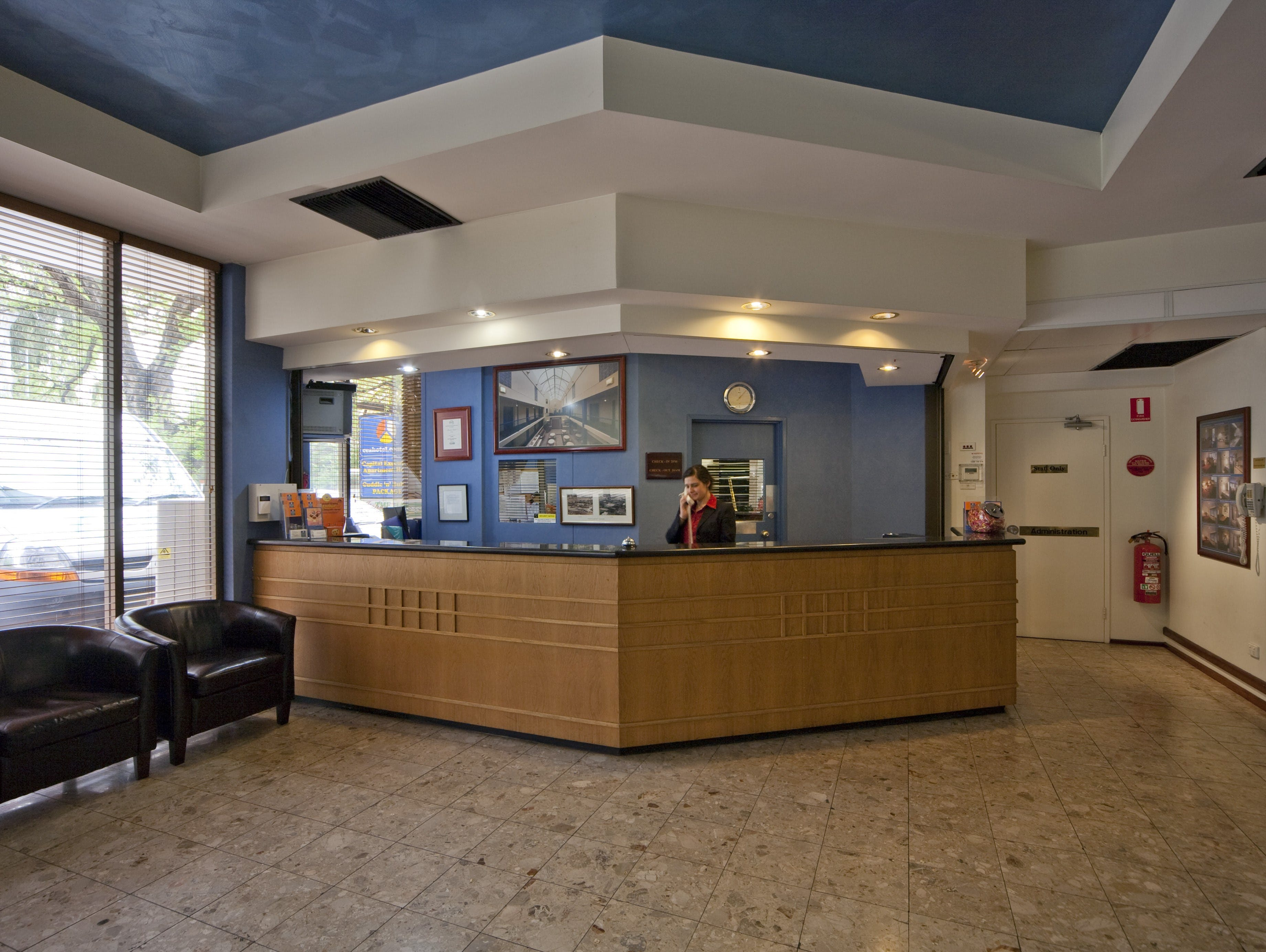 Madison Capital Executive Apartment Hotel - Accommodation Nelson Bay