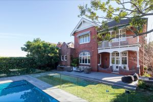 Randwick Manor - Accommodation Nelson Bay