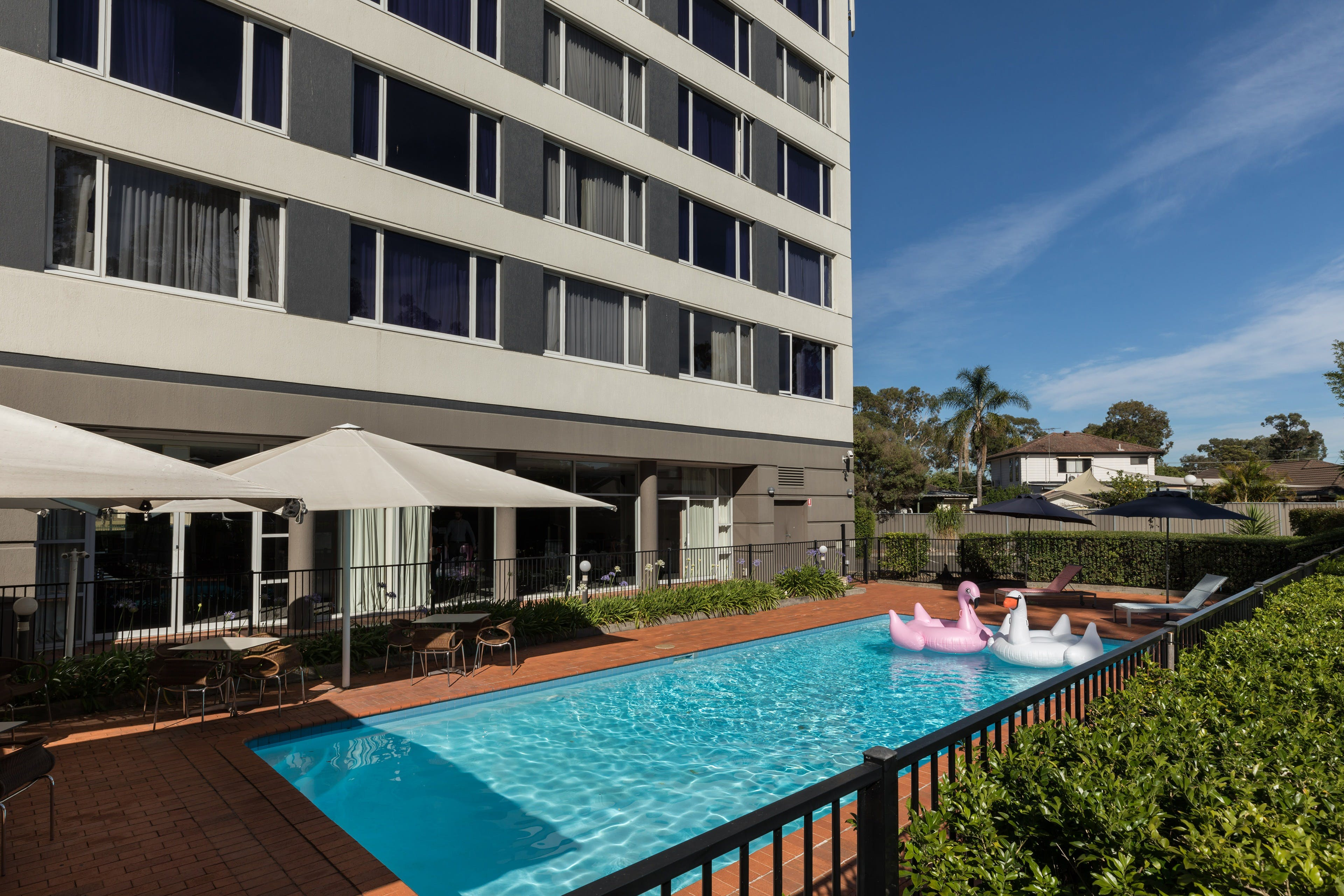 Rydges Bankstown Sydney - Accommodation Nelson Bay