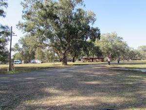 Victory Park Caravan Park - Accommodation Nelson Bay