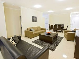 Astina Central Apartments - Accommodation Nelson Bay