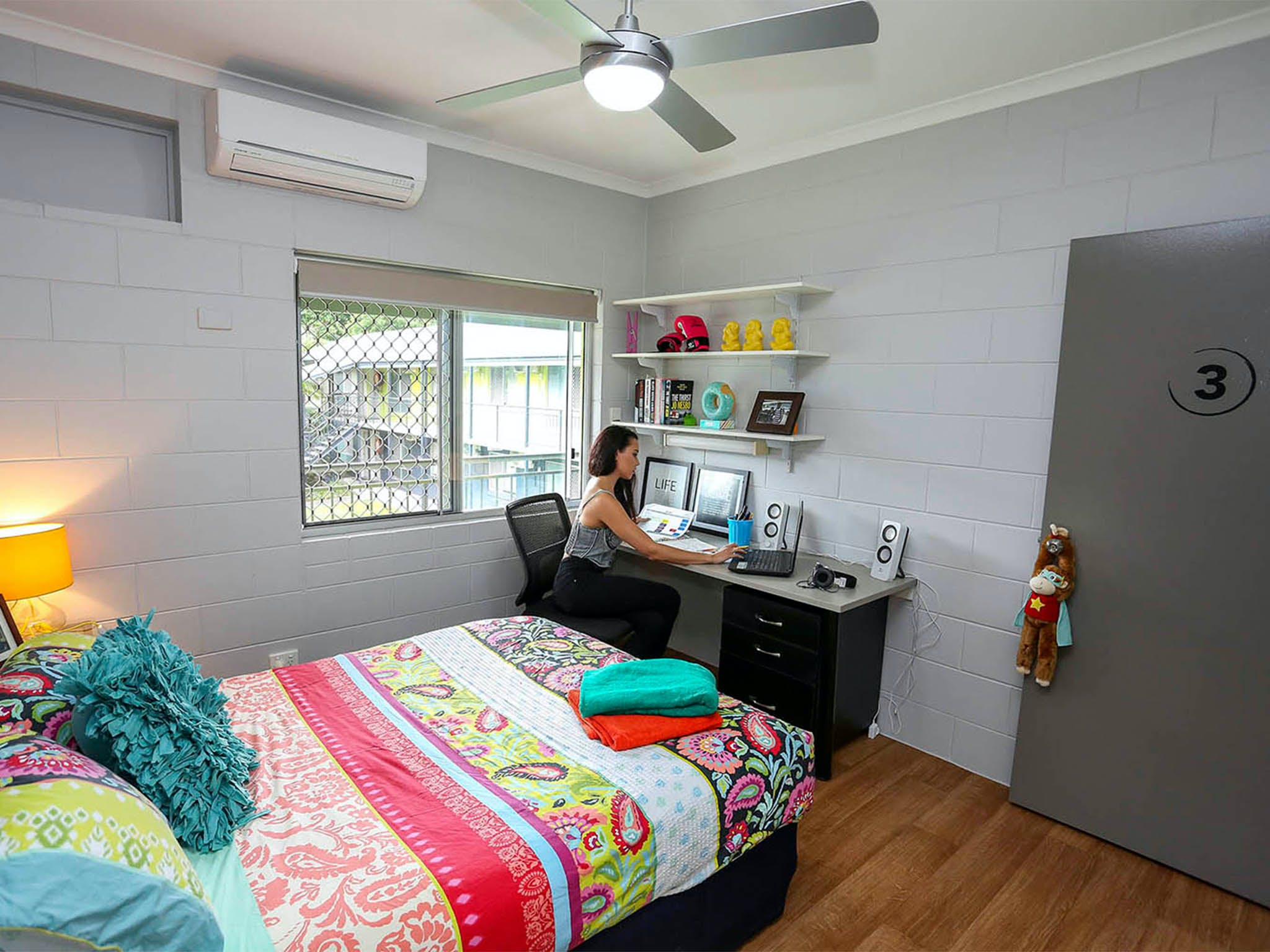 Cairns Student Lodge - Accommodation Nelson Bay