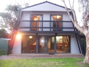Century 21 SouthCoast Pink Gums - Accommodation Nelson Bay