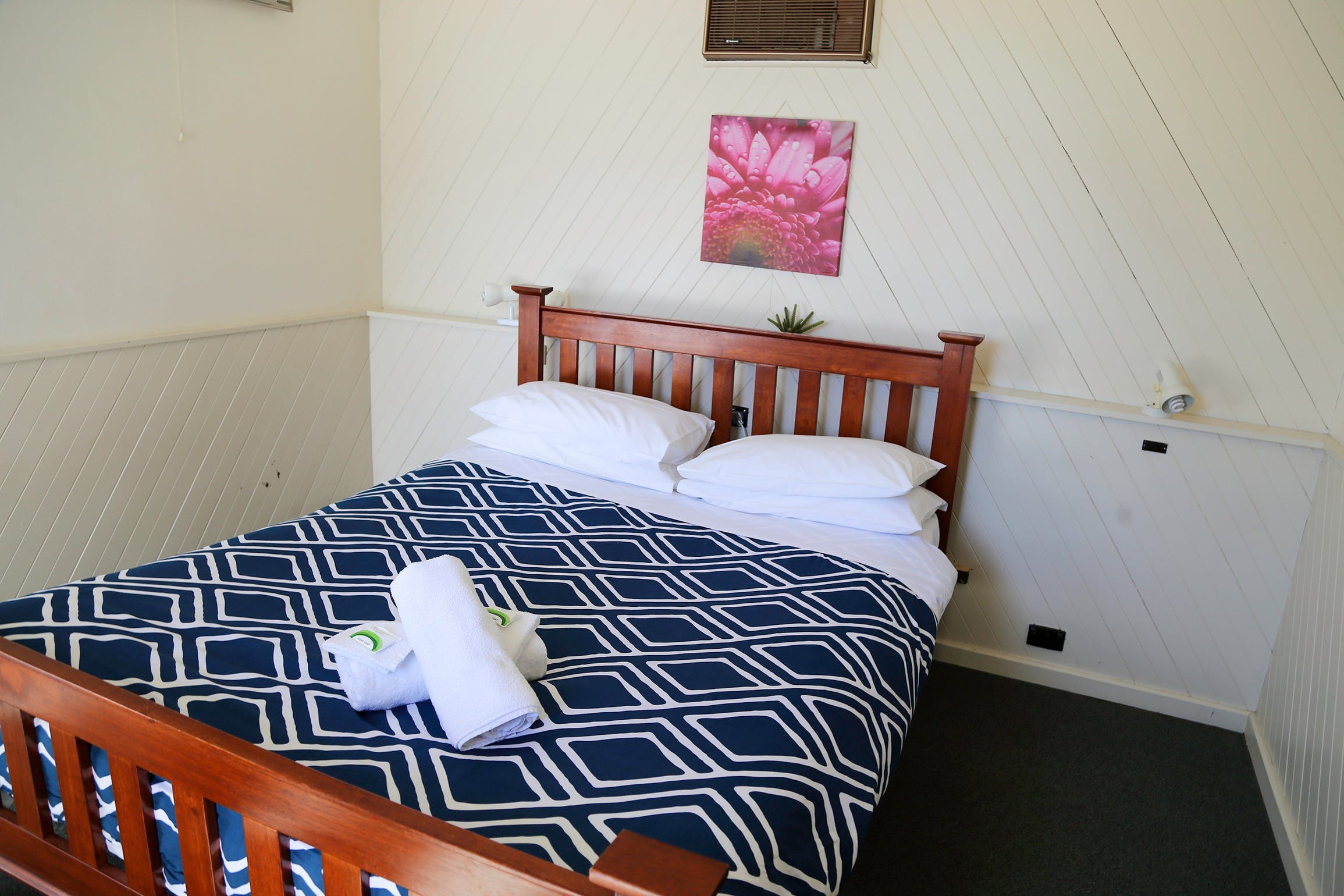 Great Western Motel - Accommodation Nelson Bay