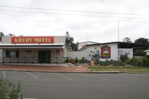 Kilcoy Motel - Accommodation Nelson Bay