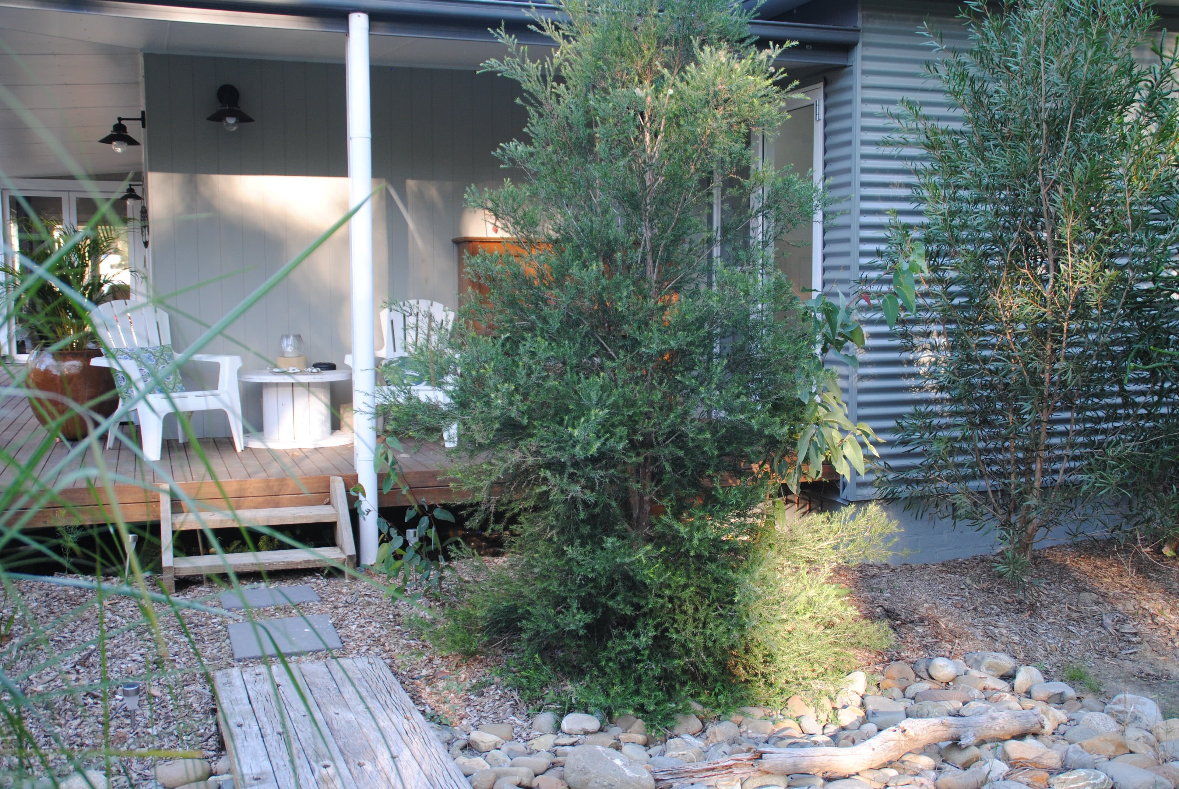 Native B and B - Callala Bay - Accommodation Nelson Bay