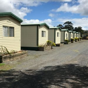 Prom Central Caravan Park - Accommodation Nelson Bay