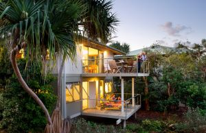 The Retreat Beach Houses - Accommodation Nelson Bay