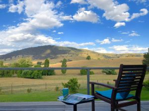 Adelong Valley Farm Stays - Moorallie Cottage - Accommodation Nelson Bay