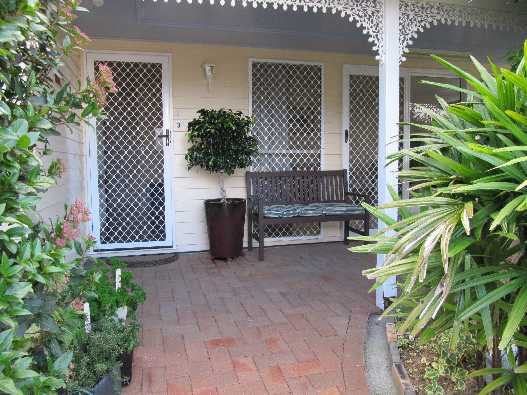 Bunya Vista - Accommodation Nelson Bay