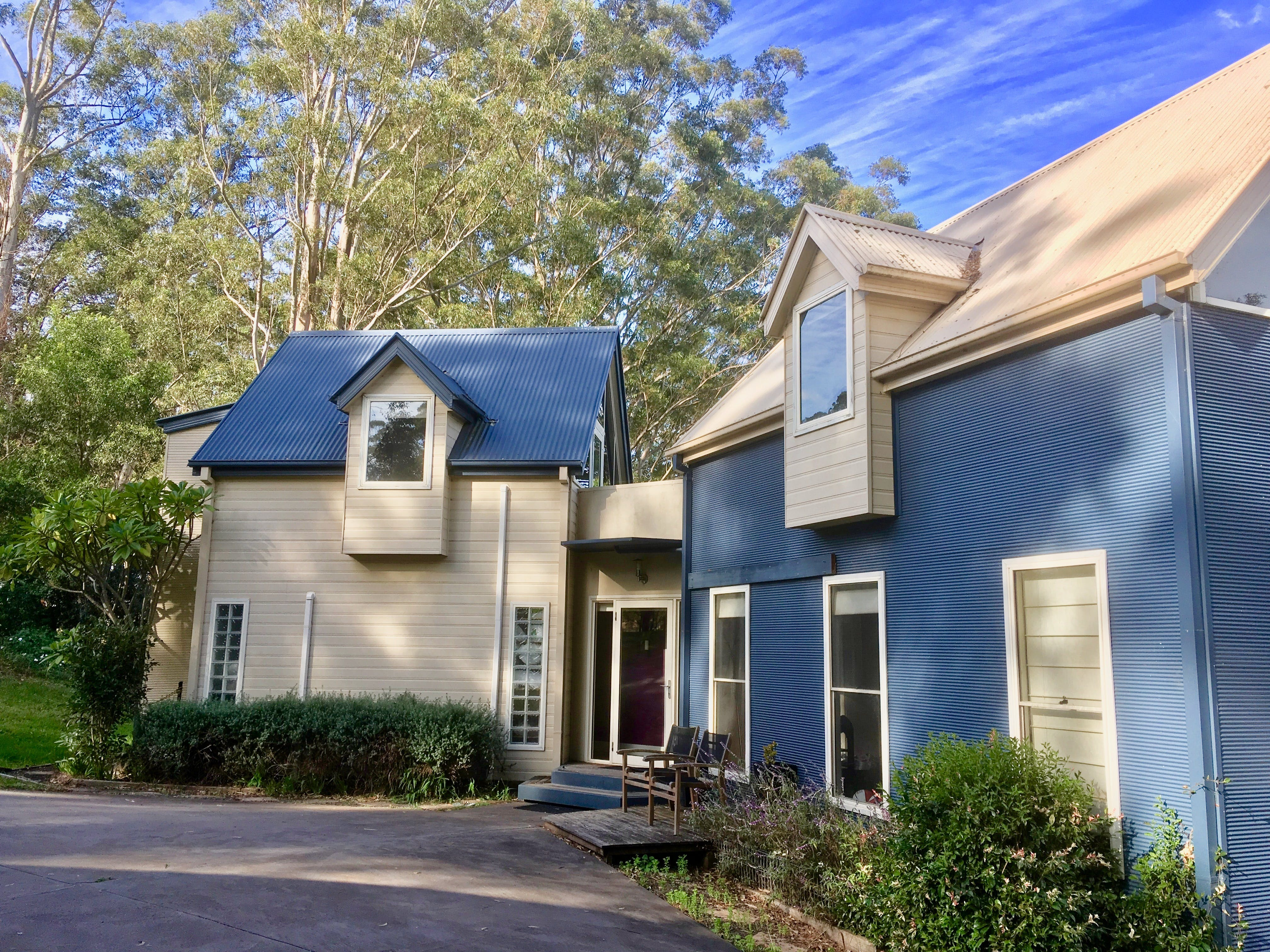 Haven Villa - Accommodation Nelson Bay