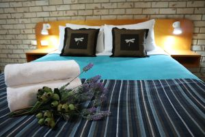 Kilcoy Gardens Motel - Accommodation Nelson Bay