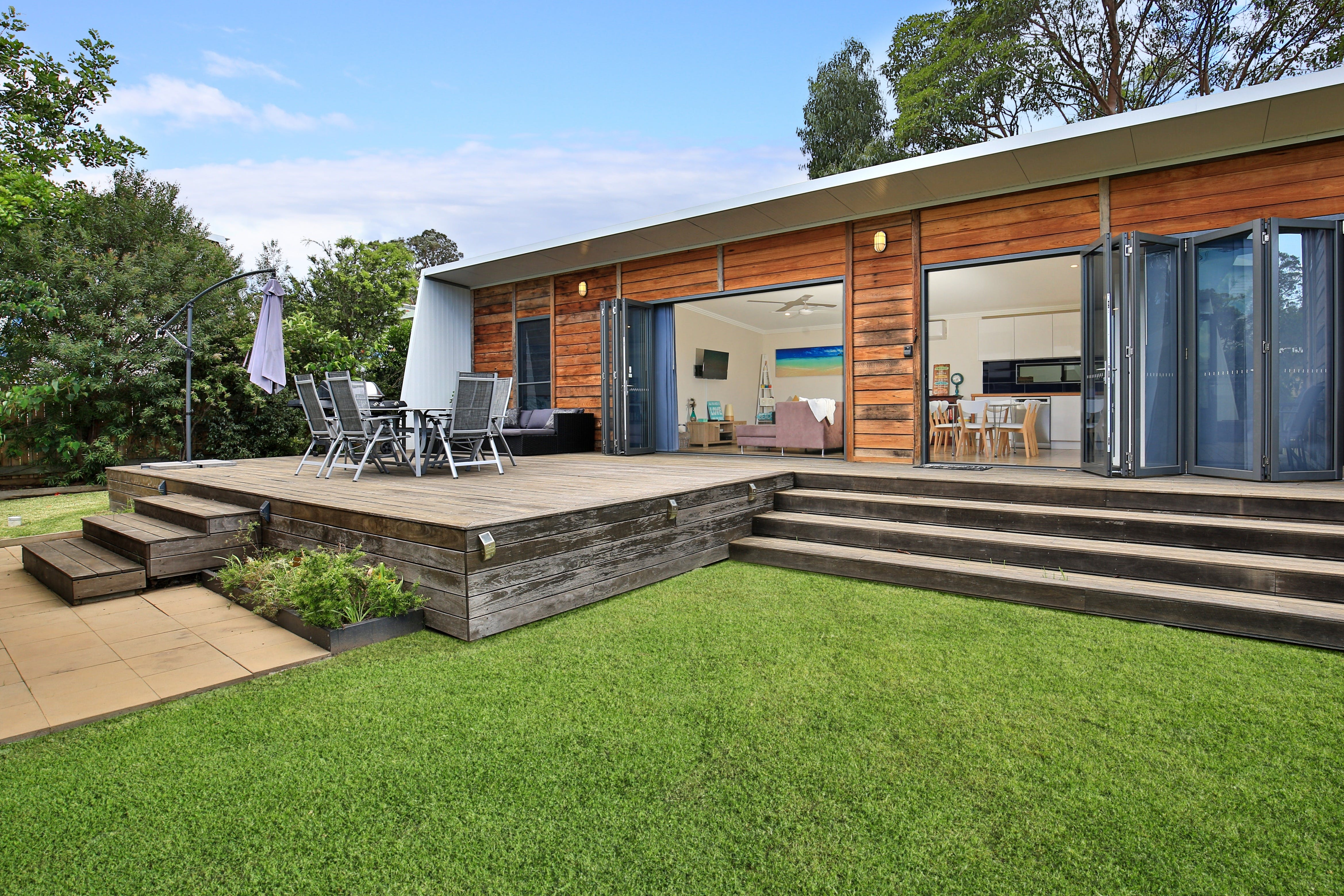 Mikora - Accommodation Nelson Bay