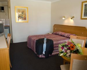Narellan Motor Inn - Accommodation Nelson Bay