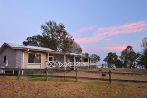NRMA Lake Somerset Holiday Park - Accommodation Nelson Bay