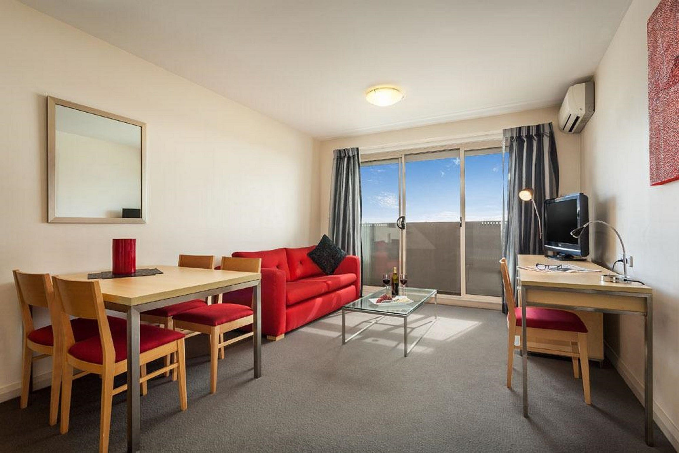 Quest Castle Hill Serviced Apartments - Accommodation Nelson Bay