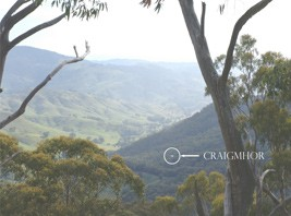 Craigmhor Mountain Retreat - Accommodation Nelson Bay