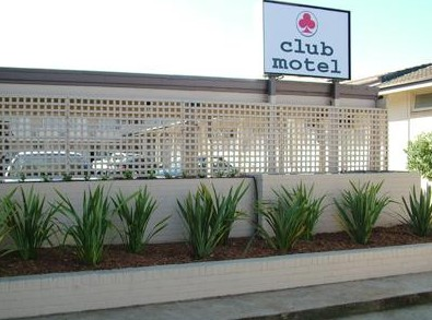 Club Motel - Accommodation Nelson Bay