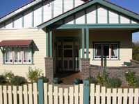 Fairhaven Cottage - Accommodation Nelson Bay