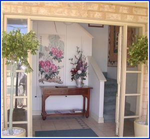 Seascapes Bed  Breakfast - Accommodation Nelson Bay