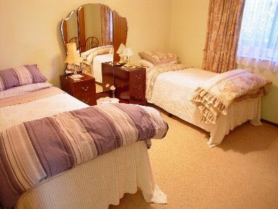 Gracelyn Bed and Breakfast - Accommodation Nelson Bay