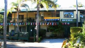 Batemans Bay Yha - Accommodation Nelson Bay