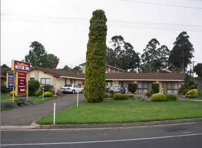 Bega Southtown Motor Inn - Accommodation Nelson Bay