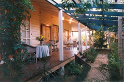 Rivendell Guest House - Accommodation Nelson Bay