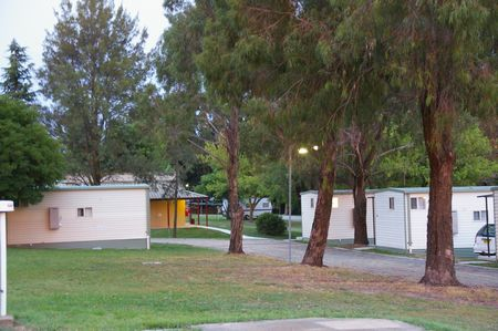 Blayney Tourist Park - Accommodation Nelson Bay