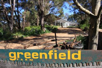 Greenfield Farm Stay - Accommodation Nelson Bay