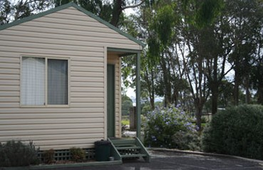 Avon Caravan Village - Accommodation Nelson Bay