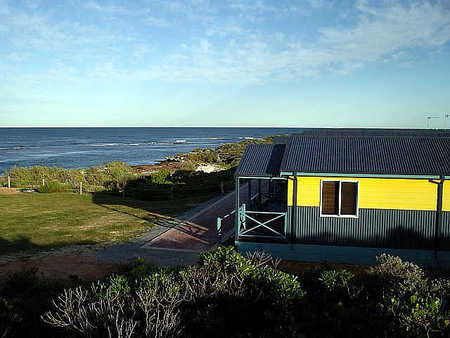 Dongara Tourist Park - Accommodation Nelson Bay