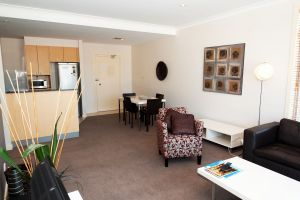 CityStyle Executive Apartments - Accommodation Nelson Bay