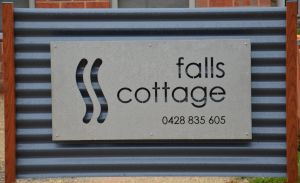 Falls Cottage Whitfield - Accommodation Nelson Bay