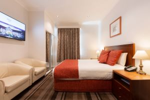 Mercure Canberra - Accommodation Nelson Bay