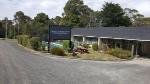 Prom Country Lodge - Accommodation Nelson Bay