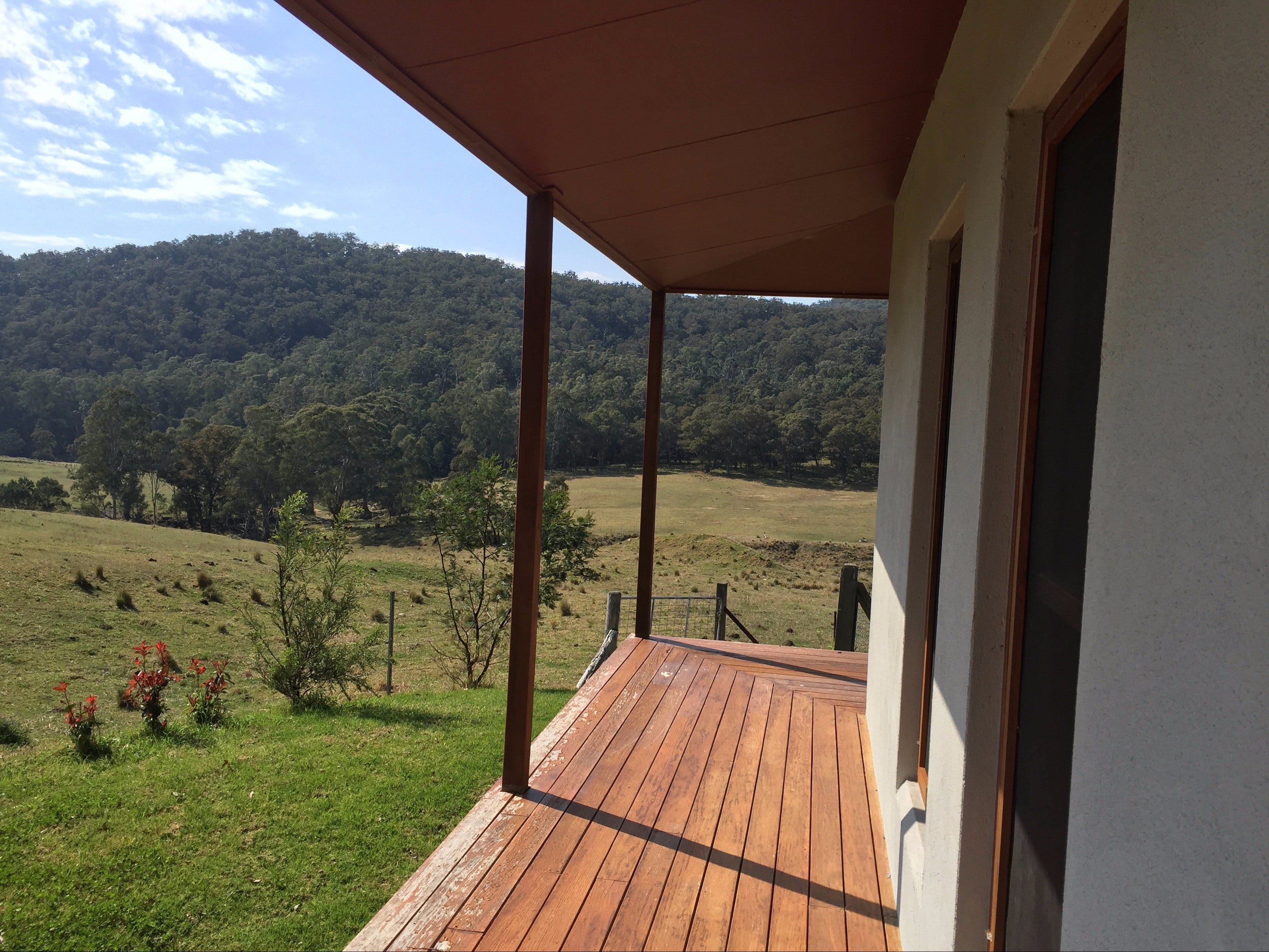 Highland Cattle Farm Stay - Accommodation Nelson Bay