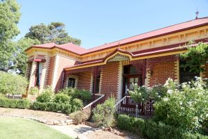 Seppelt Vine Lodge - Accommodation Nelson Bay