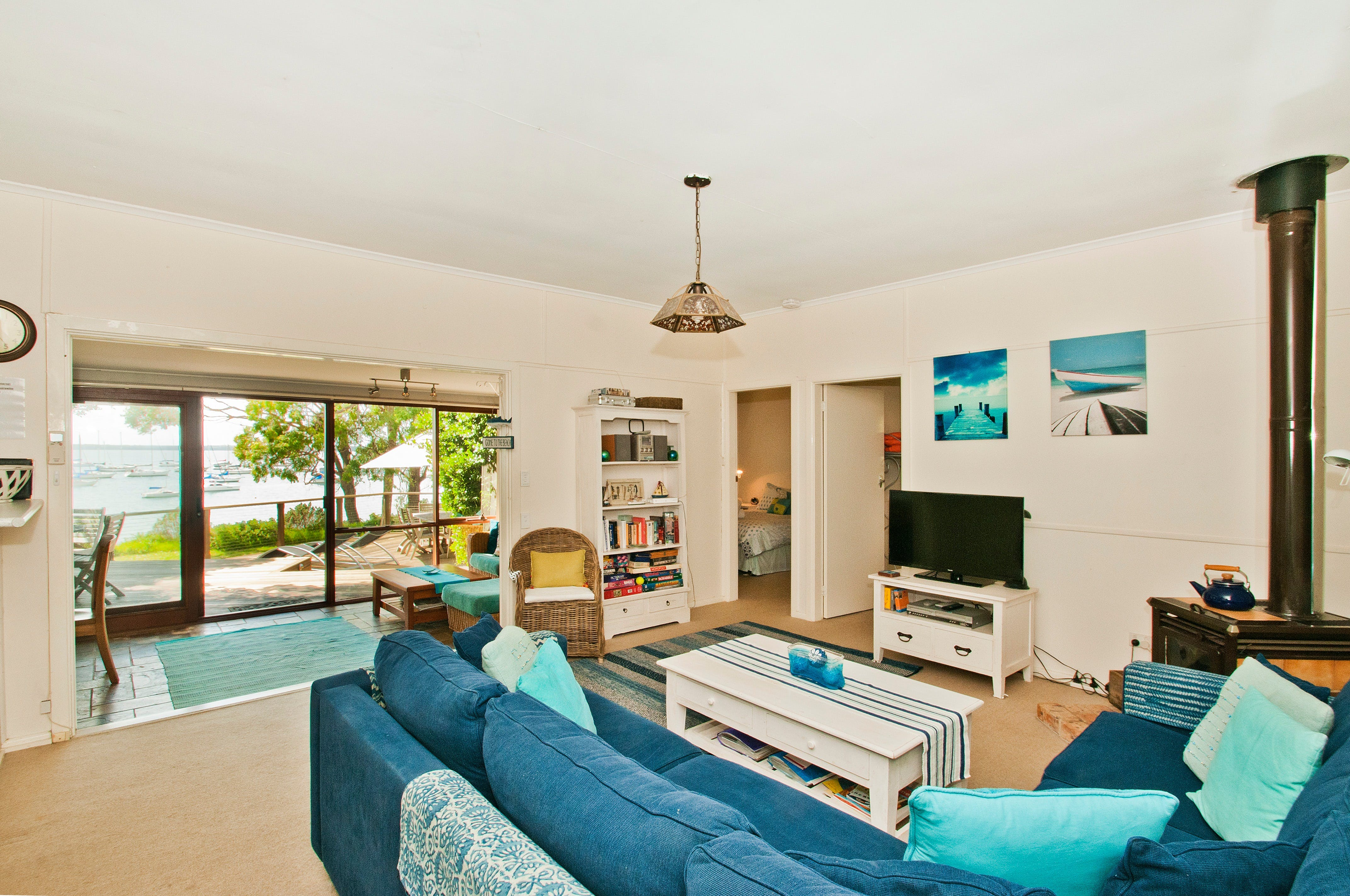 Bay Cottage - Accommodation Nelson Bay
