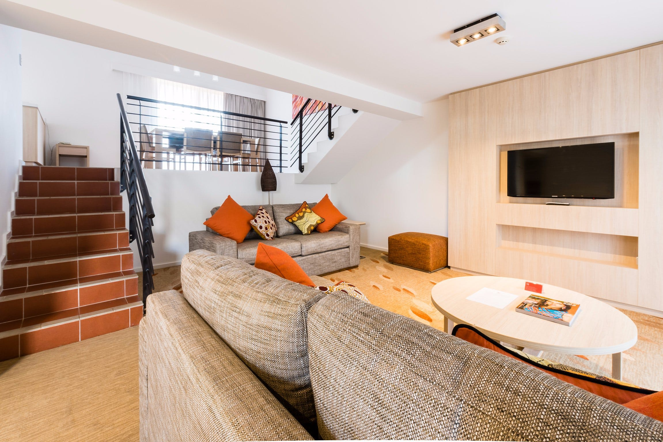 Emu Walk Apartments - Accommodation Nelson Bay